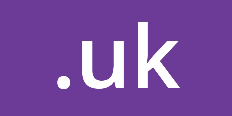 uk domain registration