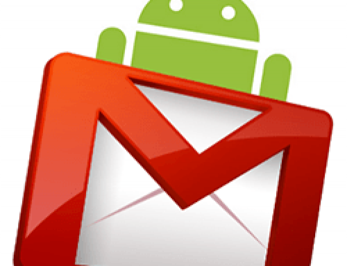 Configure any email account on Gmail App