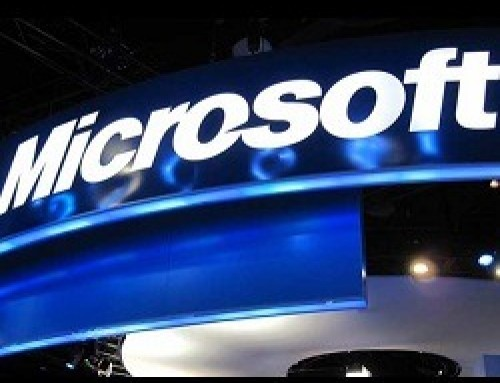 Microsoft Launching New Browser