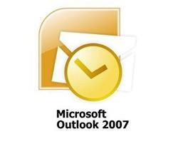 Configure Outlook 2007