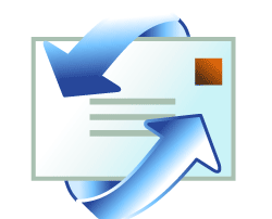 Configuring Email Address in Outlook Express