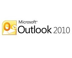 Configuring Email Address in Microsoft Outlook 2010